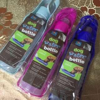 Pet Outdoor Water Bottle