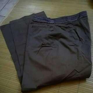 XL號長褲