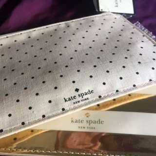 Kate Spade Stationary Set