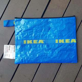 IKEA A4 CLUTCH