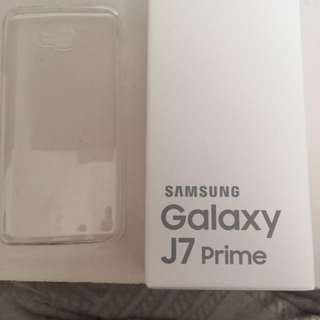 全新j7 Prime