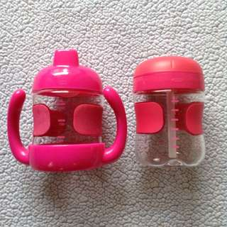 OXO Sippy Cups