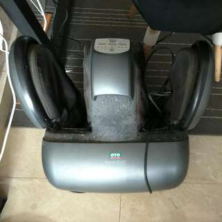 OTO PowerFoot PF-1500 For Sale