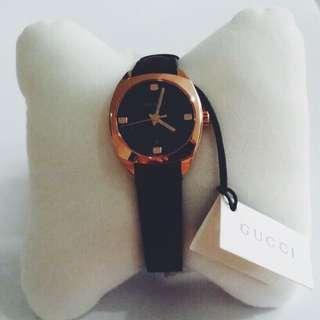 BNIB authentic GUCCI watch