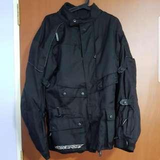 AGV Sport Telluride Waterproof Textile Suit