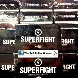 SUPERFIGHT