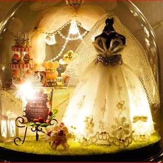 婚禮-音樂盒