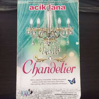 Chandelier(Malay Novel)