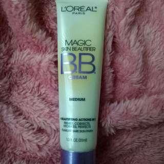 Loreal Bb Cream In Medium