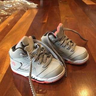 Michael Jordan kids runners