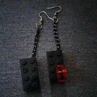 Lego Earings