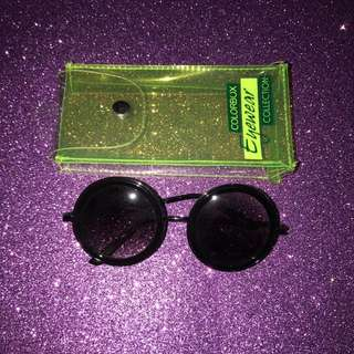 Colourbox Sunglasses