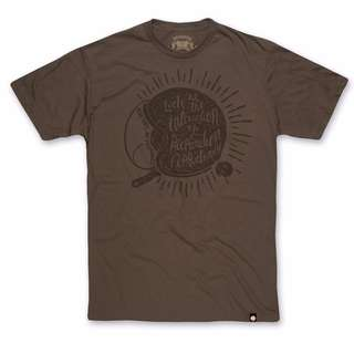 "Roland Sands Design T-Shirt ""Lucky"""