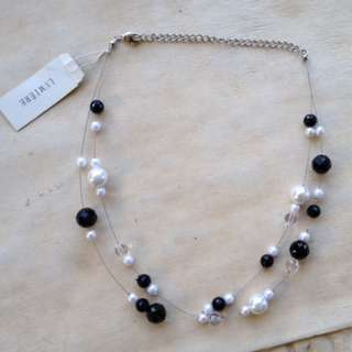 Lumiere Beaded Necklace