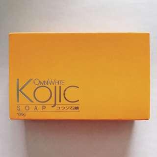 JC Premiere Kojic Soap