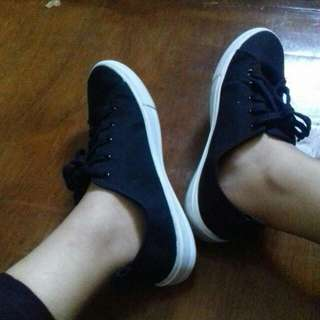 HnM LIKE NEW ! (Warna Hitam)