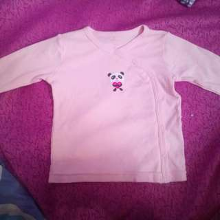 Carters 6M snapside