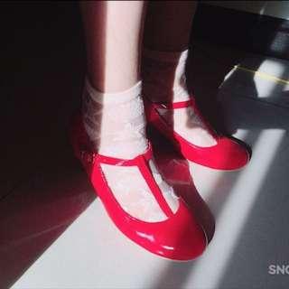 ESPERANZA 瑪莉珍鞋
