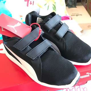 PUMA童鞋