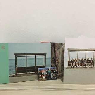 [WTS URGENTLY] you never walk alone album (BTS)