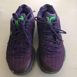 Nike 運動鞋- KD8 Kevin Durant 代言鞋