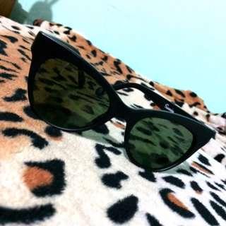 Sunnies Betty Sunglasses