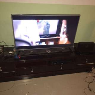 Dell Laptop And Samsung TV 58inch