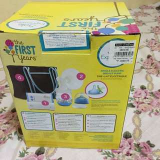 Avent Electric Breastpump ..