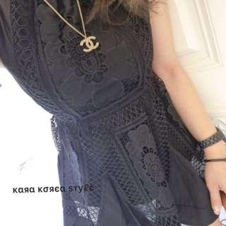 💯韓國上衣洋裝