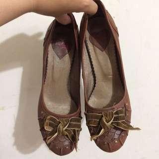 專櫃 2.maa 高跟鞋