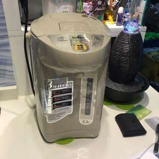 保溫電水煲3.3L