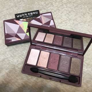Aritaum Styling Eye Palette 五色眼影盤 #2號
