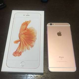 Apple iphone  6S plus(64G)