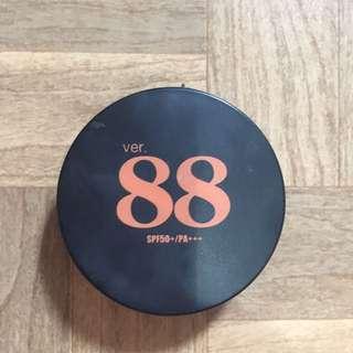 Bedak 88 + sPR50+PA+++