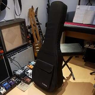 Molded Yamaha Guitar Case