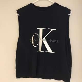 Calvin Klein Jeans Muscle Tank