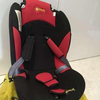 Baby Car Seat (Rambler)