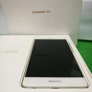 Huawei P9 New Unused 32gb 3gb Ram