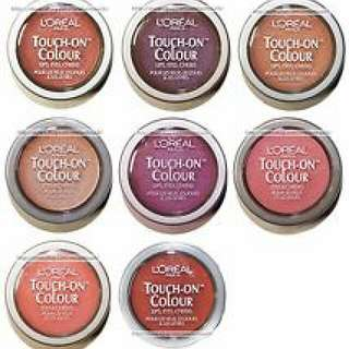 Original L'oreal Touch-On Colour