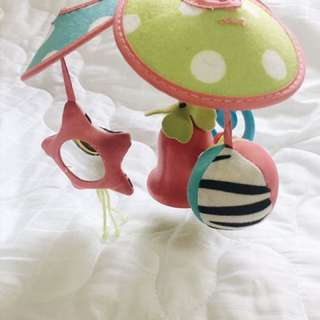 Tiny Love Clip On Mobile Toy