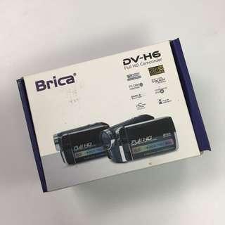 NEW BRICA FULL HD CAMCORDER