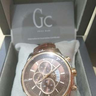 CUCI GUDANG : GUESS WATCH X 81002G4S (ORIGINAL)