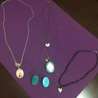 Give Away 180 All Fashion Jewelries
