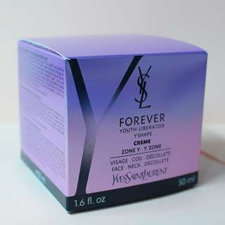 YSL YVES SAINT LAURENT Y Forever Youth Liberator Y-shape cream 50ml