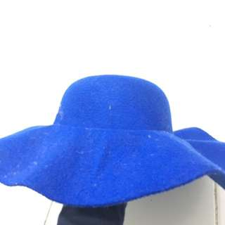 Topi Pantai Second