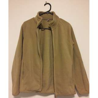 Uniqlo Wool Jacket Size S
