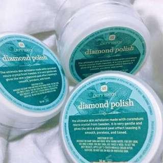 Lily's Touch Diamond Polish