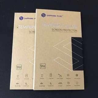 UV Tempered Glass Screen Protector For iPhone6+/6s+