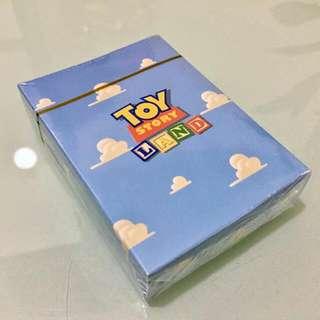 Toy Story 反斗奇兵 撲克牌 啤牌 (全新)