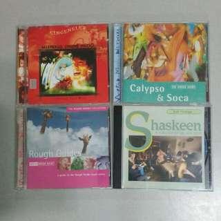 Rare Music Collection